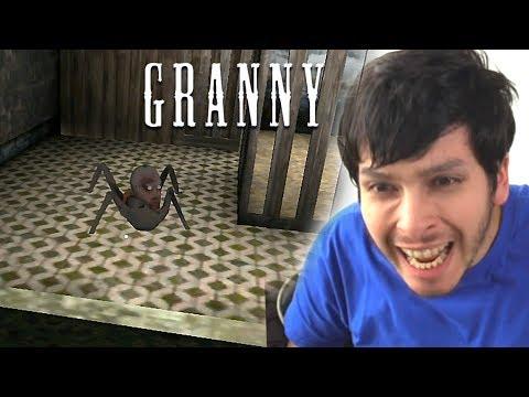 ¿¿encontrÉ-al-hijo-de-granny??-nuevos-puzzles-y-mÁs---granny:-capÍtulo-2-|-degoboom