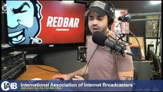 IAIB Spotlight Ep. 2 - Mike David Red Bar Radio Interview 4-27-12