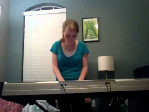 ESKM worship program audition- Stephanie Cellum