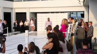 Video Miami 2014 Roger Federer Moet Party download MP3, 3GP, MP4, WEBM, AVI, FLV Agustus 2018