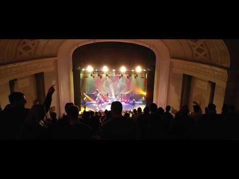 Killswitch Engage - Holy Diver - Wellmont Theatre 3/29/2017