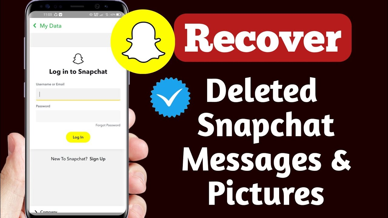 How to Delete Snapchat Accounts Forever - The Mac Observer