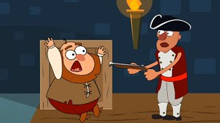 Save The Pirate! - Gameplay Walkthrough Part 1 Levels 1-10 (Android)
