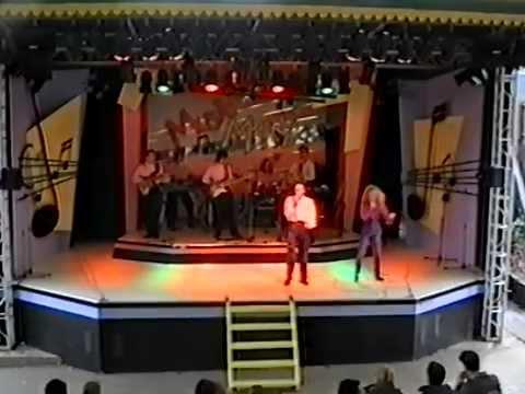 Alton Towers Live show 1993 Music Mania!