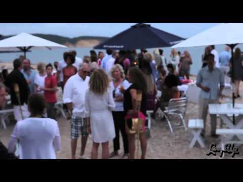 LargeUp TV: Chris Blackwell Talks Rum