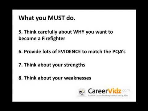 firefighter interview questions - Being A Firefighter Why Do You Want To Be A Firefighter Interview Question
