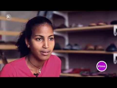 Ethiopian fashion designers, KTV thumbnail