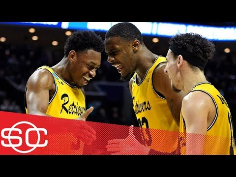 16-seed UMBC 'expected to be here, expected to win' vs. No. 1-seed Virginia   SportsCenter   ESPN