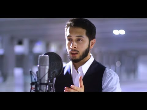Insha Allah COVER - Faisal Latif (VOCALS ONLY)