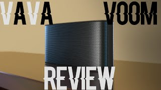 VAVA VOOM 21 Amazing $89 Bluetooth Speaker
