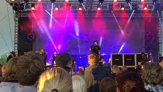 Sondaschule - Manchmal Läuft (2018 live @ IGA Park - Rostock)