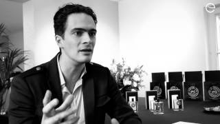INTERVIEW: Pierre Guillaume, Itinéraire d'un Parfumeur