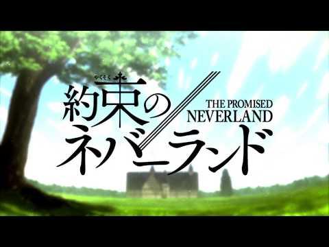 TVアニメ「約束のネ…