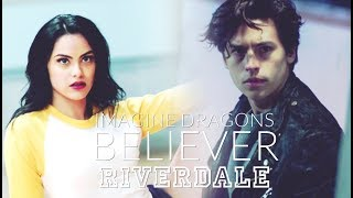 Imagine Dragons – Believer │ Traduction française (+Riverdale)