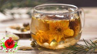 Лучшие травяные чаи от  запоров
