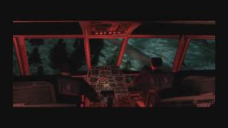 "Syphon Filter 2: (HD) Walkthrough Mission 6 ""Colorado, USA:  United Pacific Train 101!"""