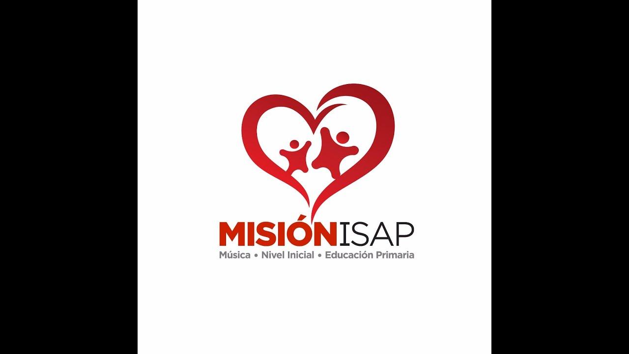 Acción de Gracia ISAP