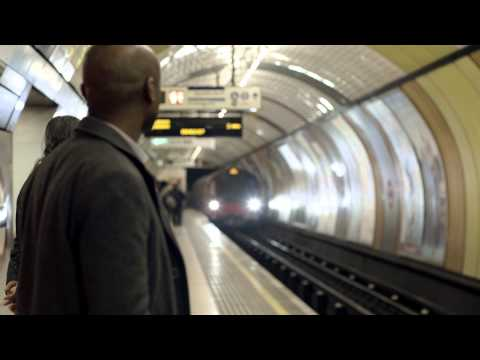 TfL The London Audience
