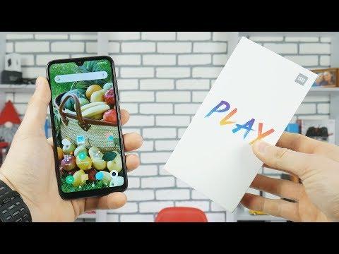 Xiaomi Mi Play - ЗВЕРСКИЙ КОМПАКТНЫЙ СМАРТФОН 2019 ГОДА!