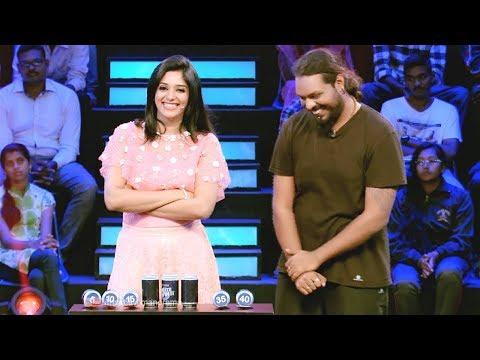 Kantha Njanum Varam|Masala Coffee|Minute to win it