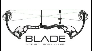 2015 Bow Review: New Breed Archery Blade