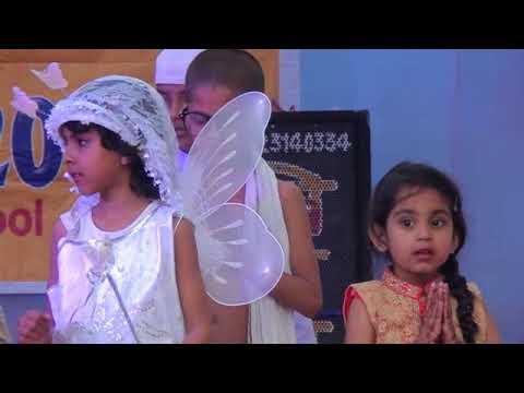 Vasantotsav'18 BAL BHARTI PUBLIC SCHOOL Darbhanga 2