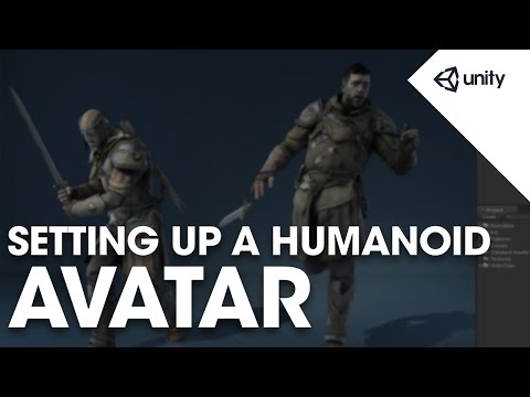 Character animation setup tutorial - Live Training Nov. 11, 2015