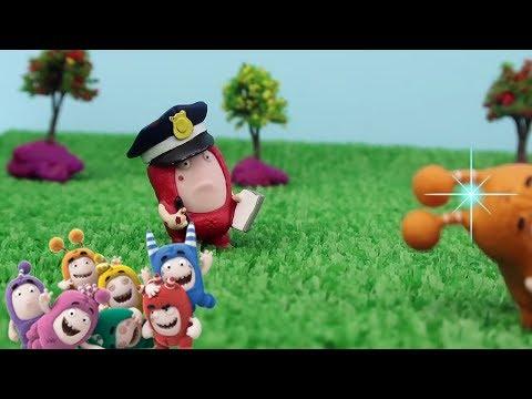 Sürpriz Oyuncak 20 Poşet Challenge ADEL Oddbods Funny Video For Kids toys Challenge Bidünya Oyuncak