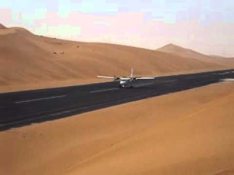 Projet MLE  new airstrip.AVI