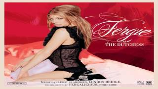 Fergie ft. Ludacris - Glamorous Slowed