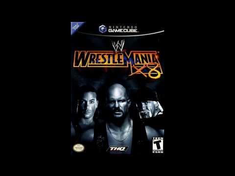 Wrestlemania X8  CreateAWrestler BGM