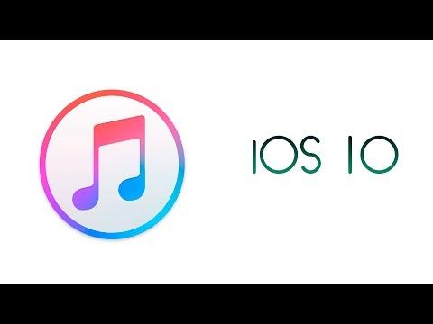 Cómo Actualizar A IOS 10 Correctamente Desde ITunes