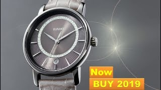 Top 10 Best Rado Watches Commercial Ads 2019