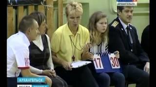 231112 Вести Поморья 7(В 95 школе Архангельска прошли соревнования по баскетболу http://www.pomorie.ru., 2012-11-23T11:35:03.000Z)