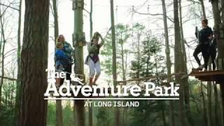 The Adventure Park At Long Island Intro Youtube