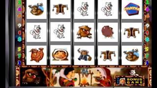 Вулкан Игровые Автоматы Чукча | Игровой Процесс Онлайн Автомат Чукча (Chukcha)