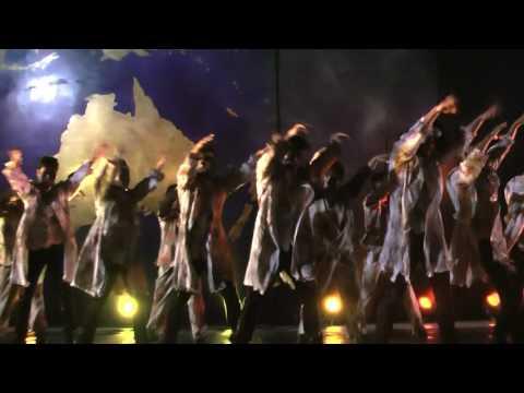 ゾンビ・モブ 2016.09.22 18:30~ DAUのステージ