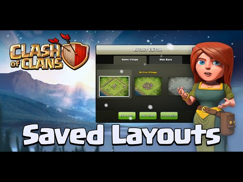 Clash of Clans UPDATE |