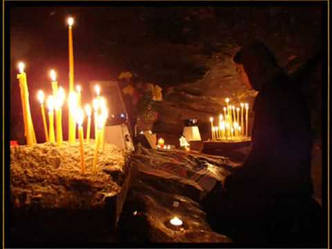 Una oración de la Iglesia Ortodoxa