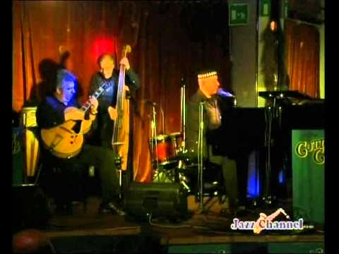 Sweet Lorraine - Larry Franco Trio (Cotton Club Roma)