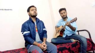 Taarefon Se (cover) | Dear Zindagi | Arijit Singh | Udta Parinda