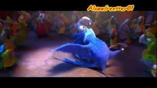 Harlem Shake - Animation Movies Version