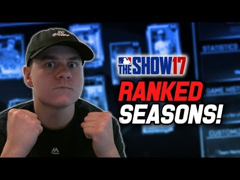 12 Points Away! Let's Make World Series! | MLB The Show 17 Diamond Dynasty Ranked Seasons