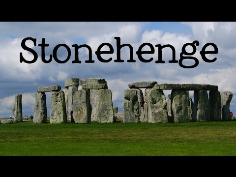 The History of Stonehenge for Kids: Stonehenge for Children - FreeSchool