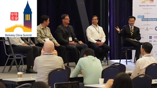 VR & AR Panel Discussion