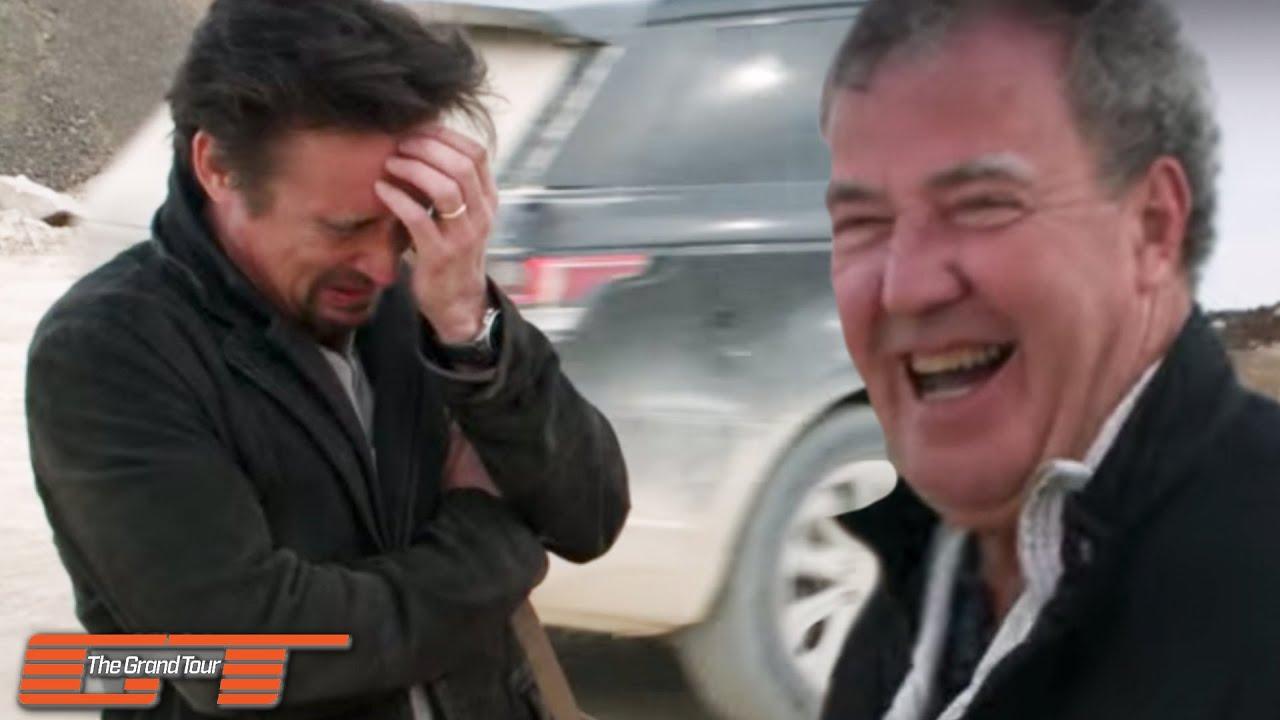 The Grand Tour Gentle Rentals Youtube