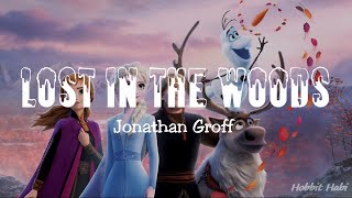 Jonathan Groff - Lost in the Woods (Lyric) (From Frozen II)