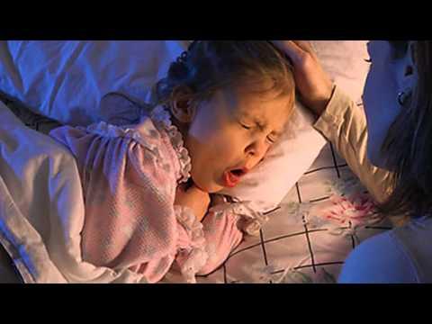 У ребенка начинается кашель - что делать и чем лечить?