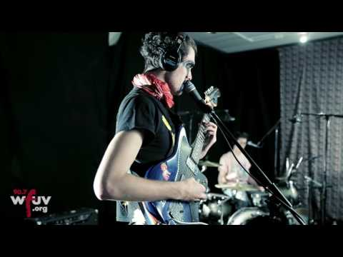 """PWR BTTM - """"New Hampshire"""" (Live at WFUV)"""