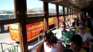 No Frills Excursions Train